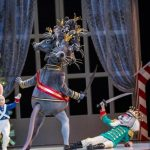 Holiday Shows Rules, But There's More