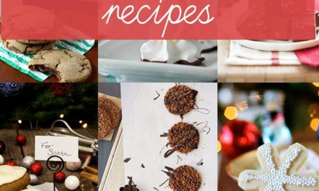 50 Comforting Christmas Cookie Recipes