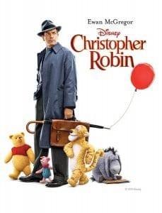 Giveaway: Christopher Robin on digital