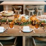 Thanksgiving Dining in Austin