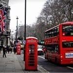 Is London a Top Ten?