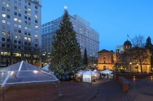 Guide to the Holidays in Portland, OR: Festivals, Events, Things to Do