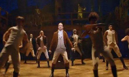 Hamilton Heads to Orlando