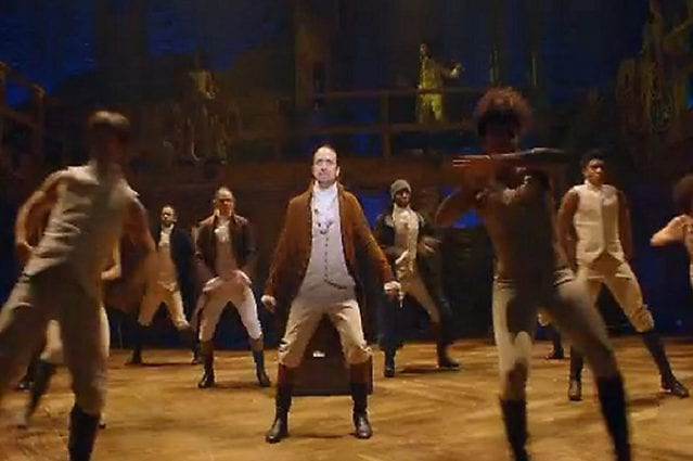 'Hamilton' Tickets Go On Sale Soon in Orlando
