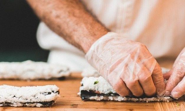 More than Sake and Sushi