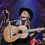 Celebrating Willie Nelson\'s Career at the Bridgestone Arena