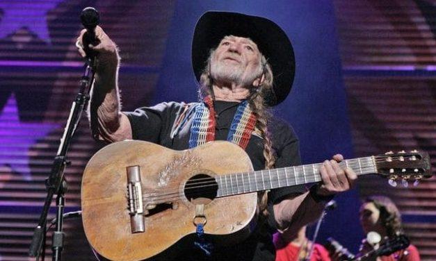 Celebrating Willie Nelson