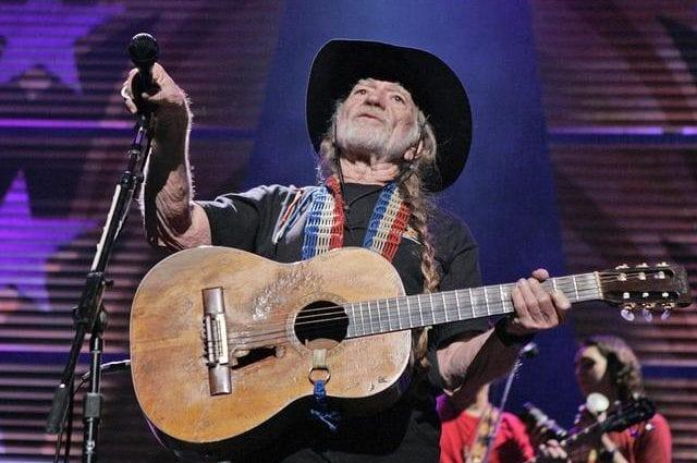 Celebrating Willie Nelson's Career at the Bridgestone Arena