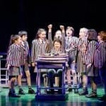 BWW Review: Village\'s MATILDA Big on Talent and Charm but Short on Magic and Flow