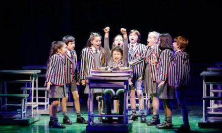 Village Theatre's Matilda