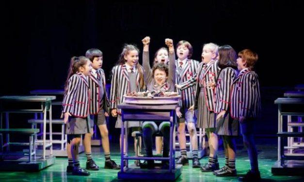 Village Theatre's Matilda
