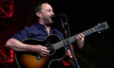Tampa's Country Megaticket, Dave Matthews, and More