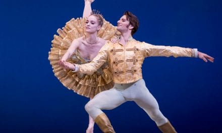 San Francisco Ballet & More in 2019