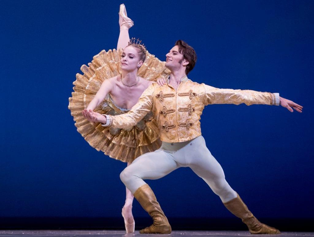 San Francisco Ballet 2019