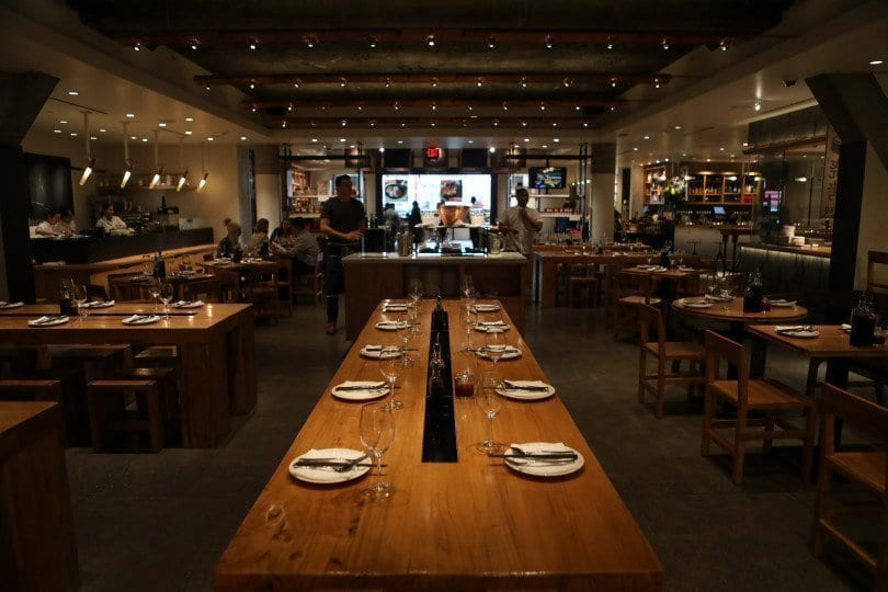 Best Bay Area Dining Options