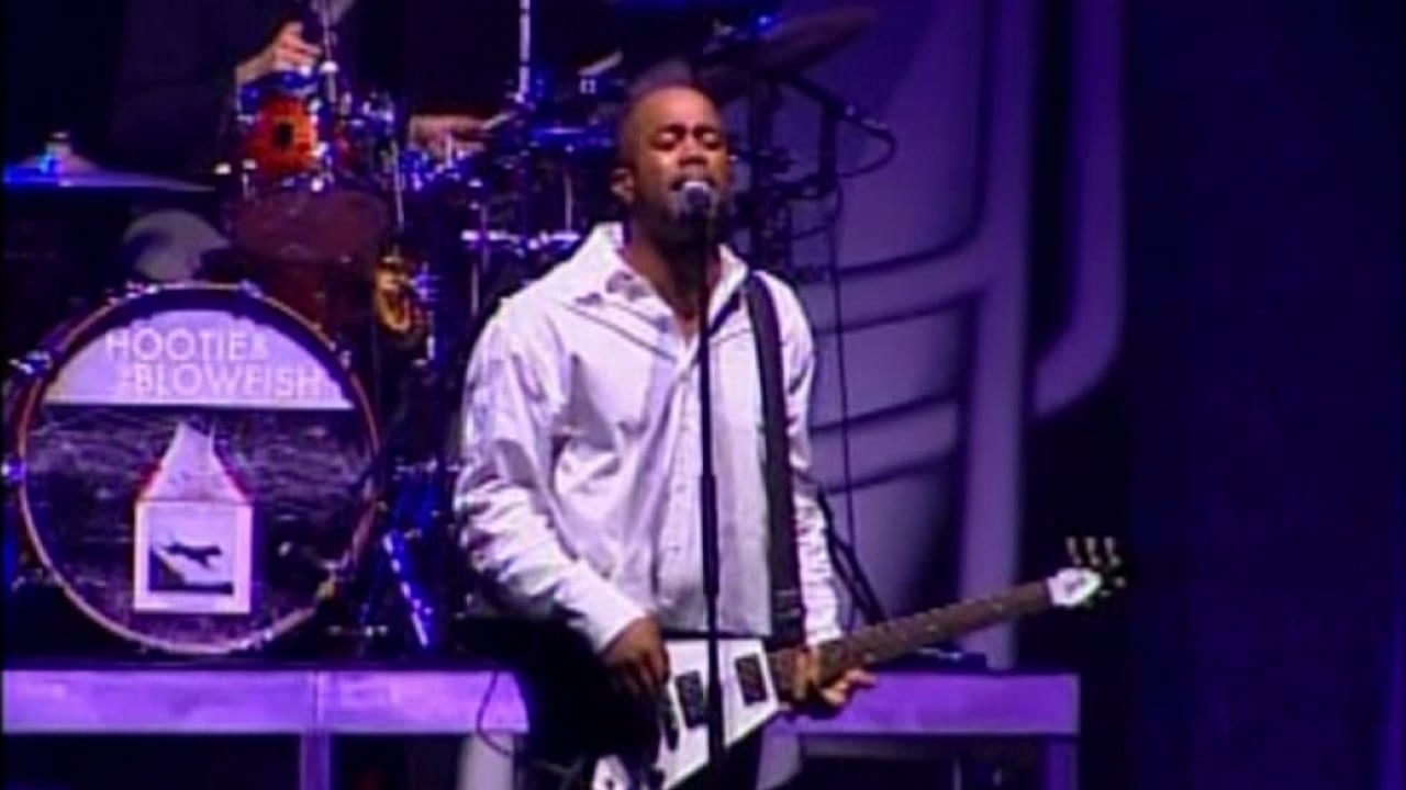 Hootie and the Blowfish at Coastal Credit Union Music Park NC