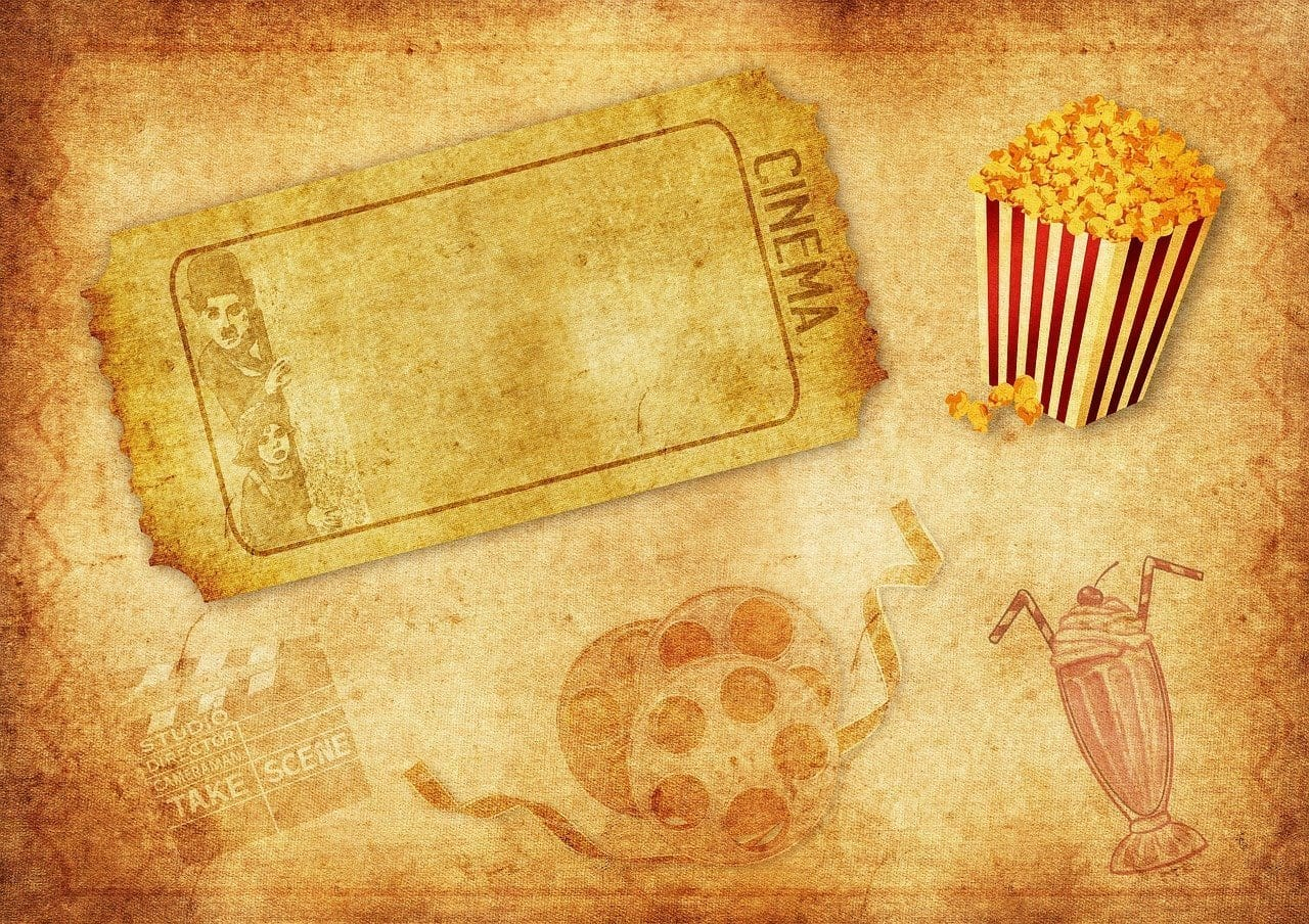 Movie, theater, and other entertainment discounts for senior citizens