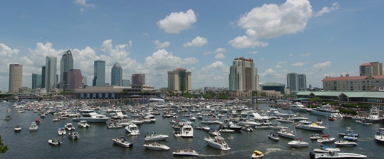 tampa florida, things to do in tampa, outdoor living in tampa