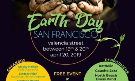 Earth Day San Francisco 2019