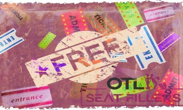 OTL Seat Fillers Membership Giveaway