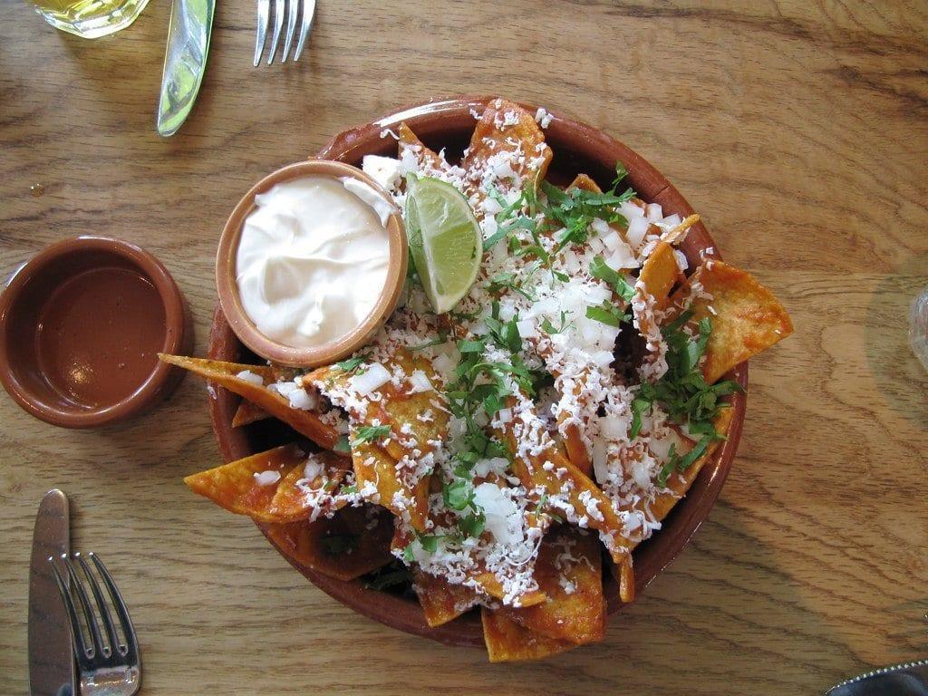Nopalito in San Francisco, Best Mexican food in San Francisco