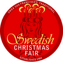 Swedish Christmas Fair San Francisco