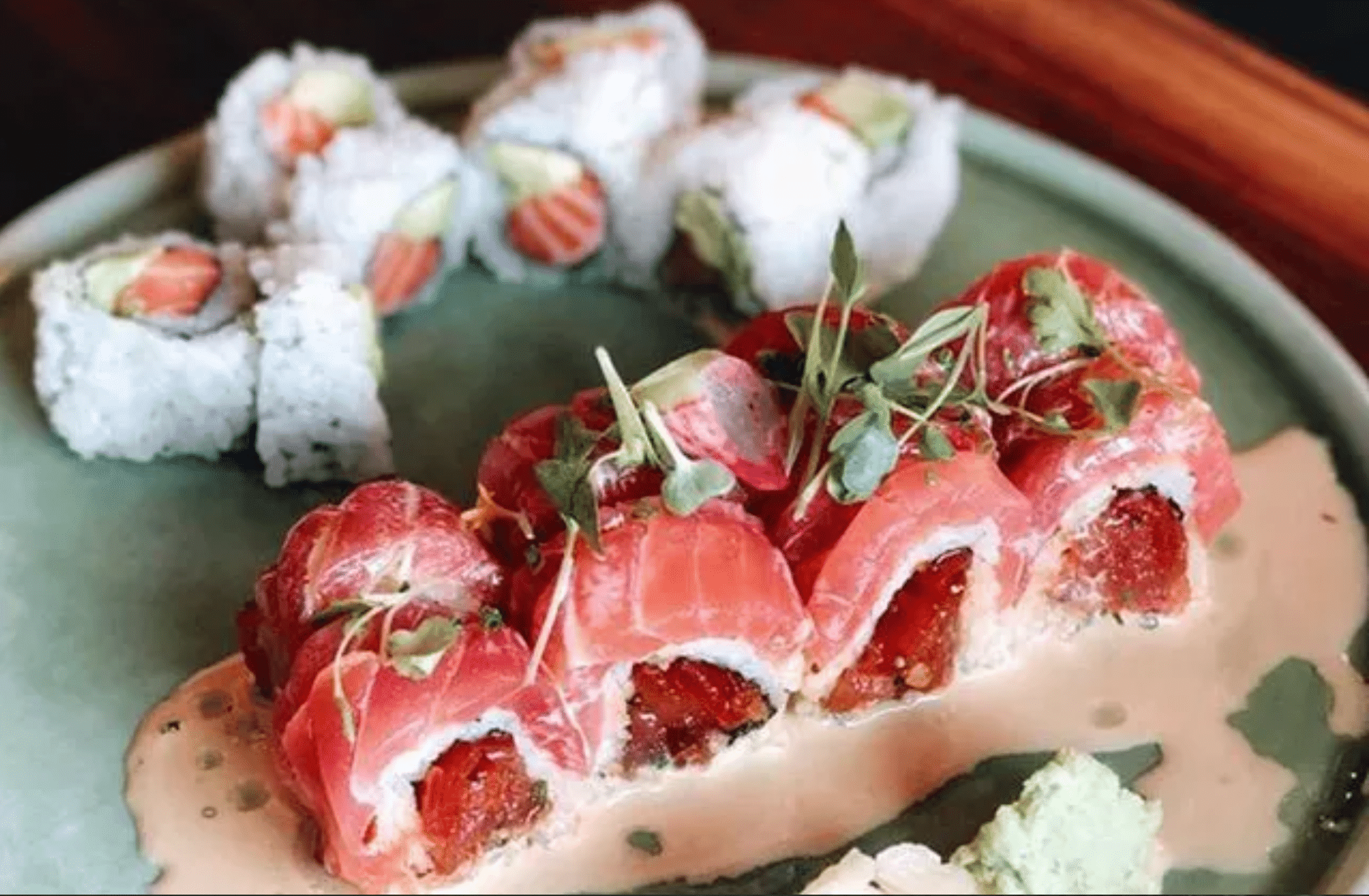 Sushi Mon Raleigh, best sushi in Raleigh, Sushi Mon best sushi Raleigh NC