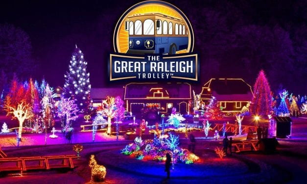 Looking for Christmas Events in Raleigh NC?