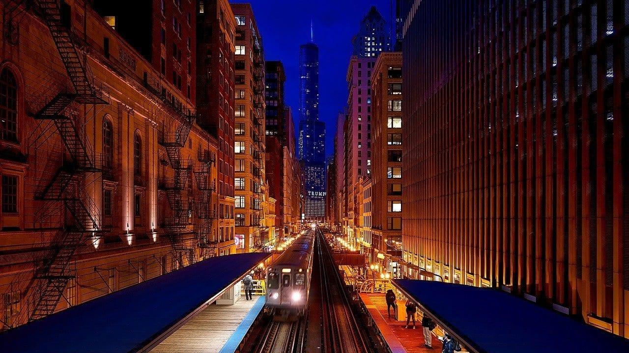 Chicago, Chicago Illinois