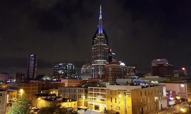Nashville Events
