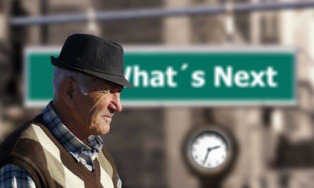 Over 30? Let's Talk Senior Living Options