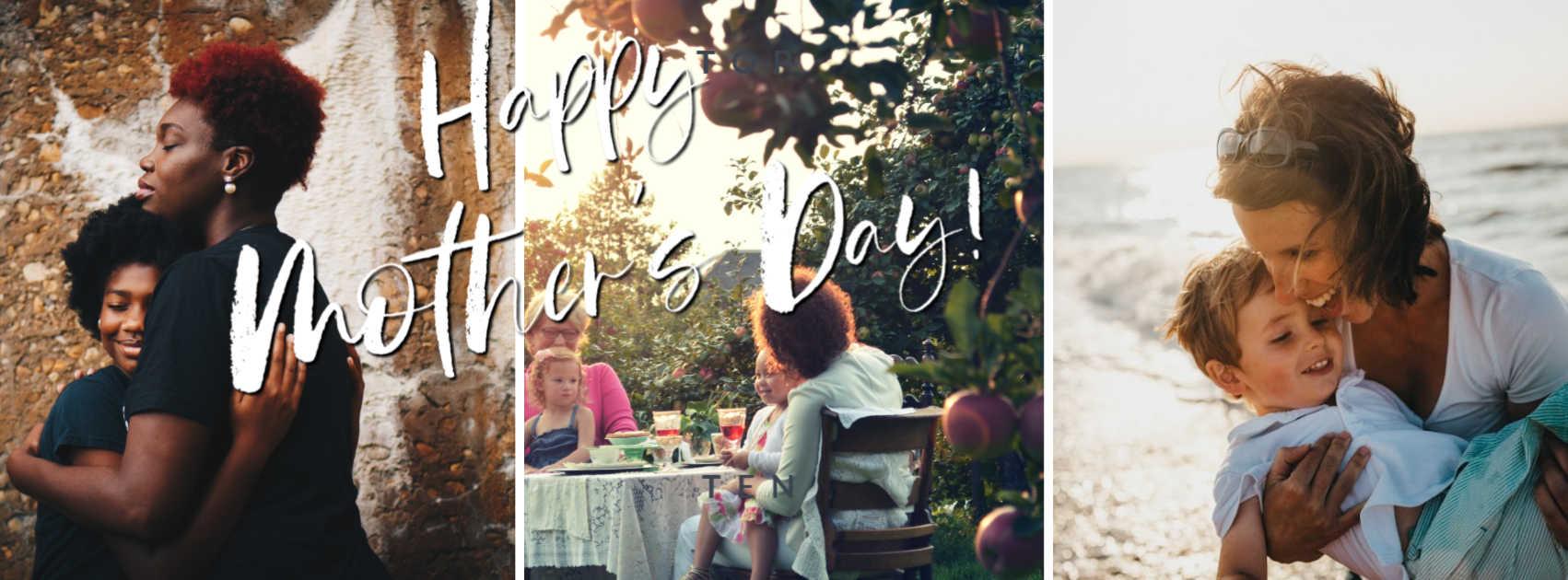 Mother's Day, Mother's Day gift ideas, Mother's Day 2020