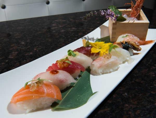 Kabooki Sushi Orlando, sushi in Orlando FL