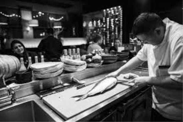 Best sushi in Orlando, Seito Sushi Sand Lake, Seito Sushi Orlando