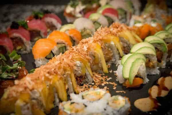 Umi Japanese Restaurant Orlando, Umi Orlando, Orlando sushi
