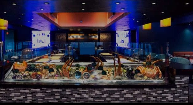 Best Sushi Near Me – South Florida Edition