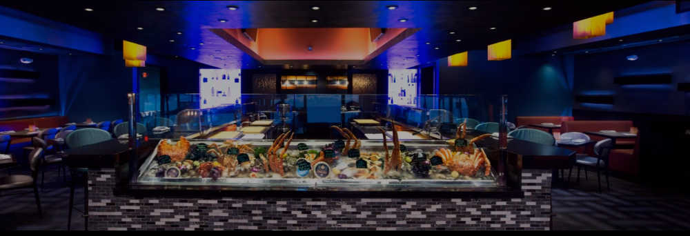 Tsukuro Fort Lauderdale, best sushi near me in fort lauderdale, sushi south florida