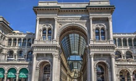 Coronavirus Around the World – Italy