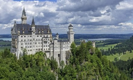 Coronavirus Around the World – Germany
