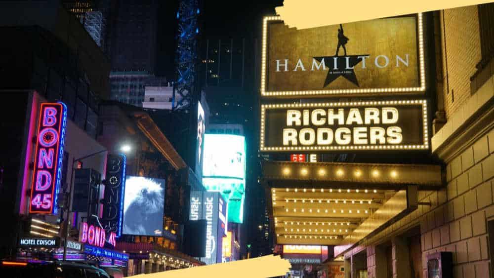 Hamilton Live, Hamilton on Disney+, Hamilton the Musical