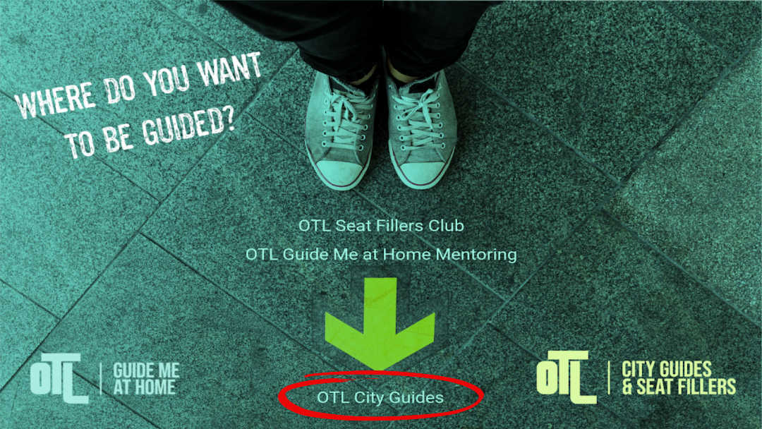 otl city guides, things to do, otl seat fillers and city guides