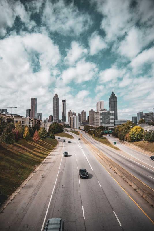 Atlanta, Atlanta GA