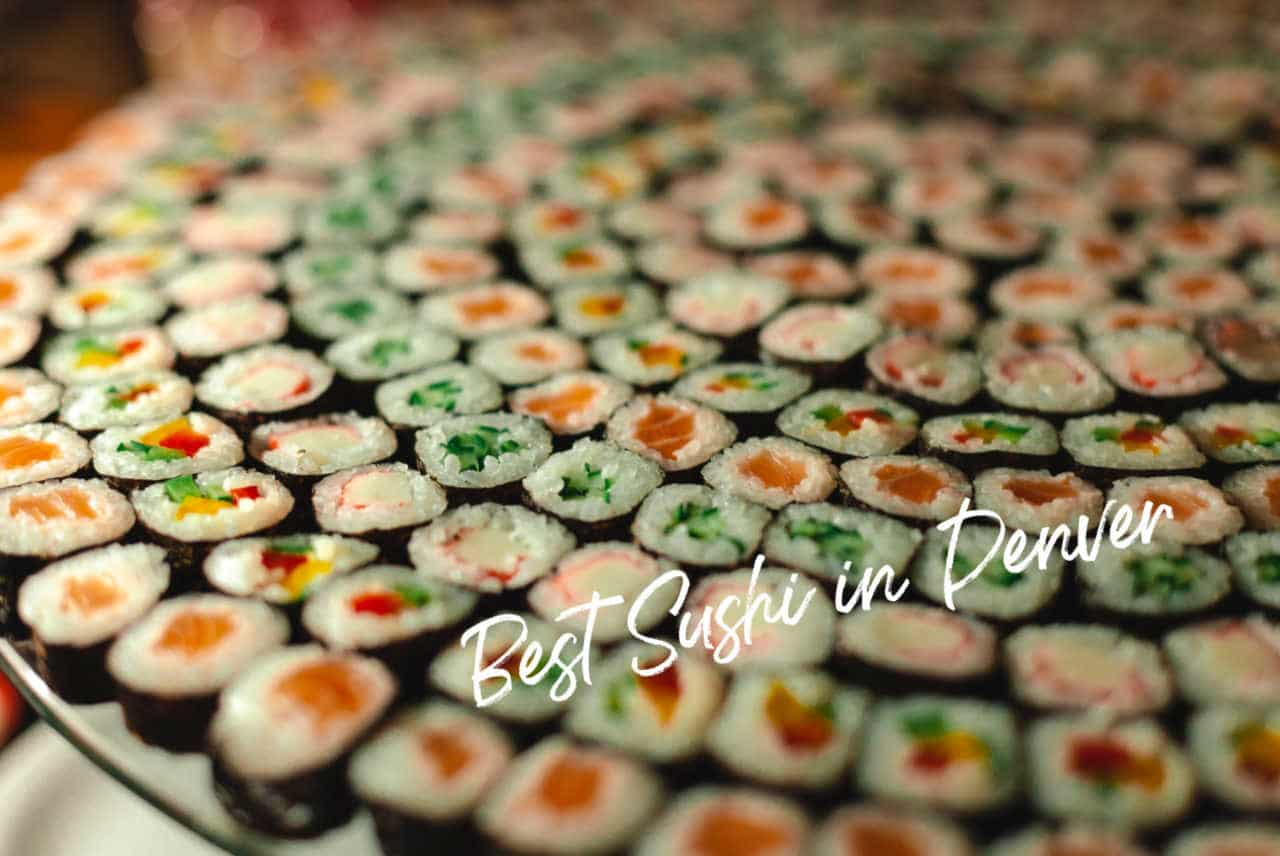 best sushi in denver, denver sushi, sushi denver