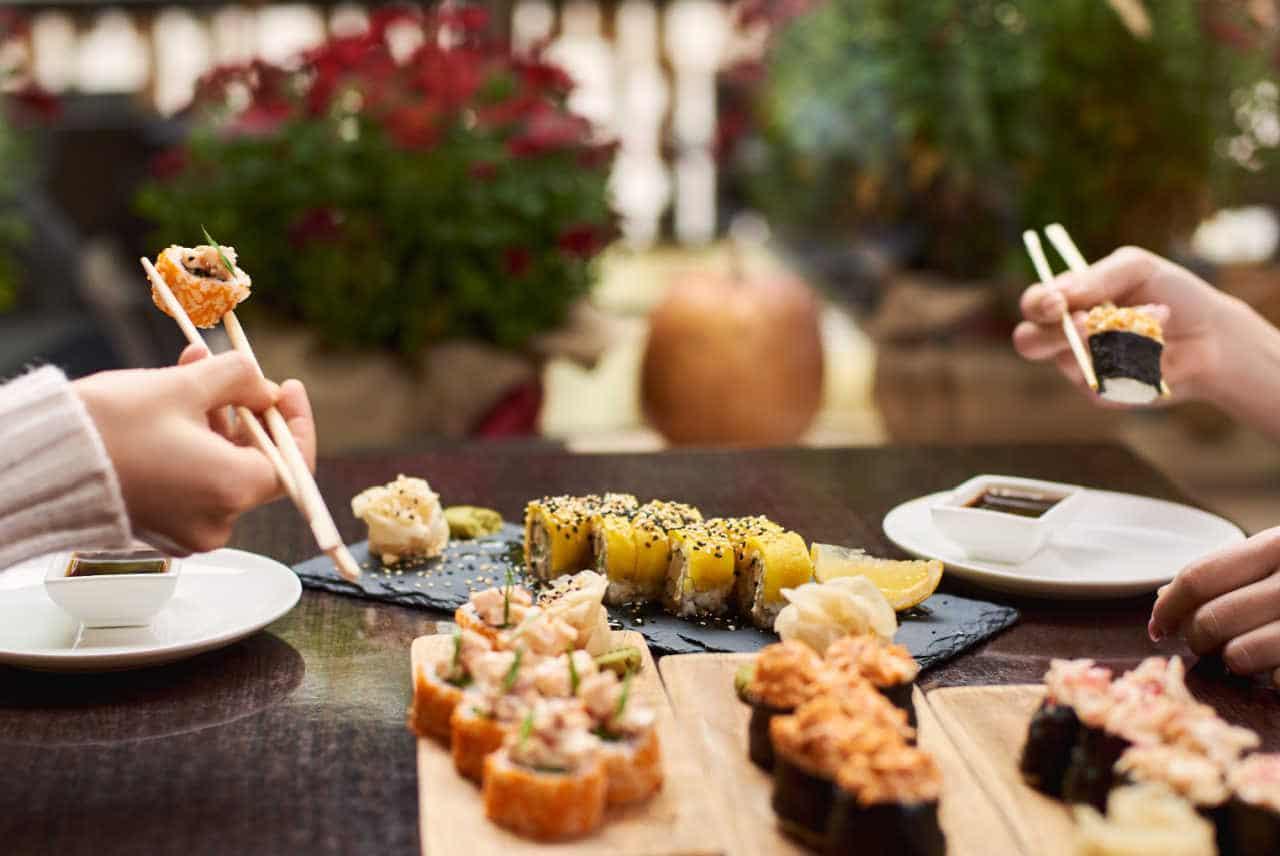 best sushi in seattle, sushi seattle, seattle sushi spots