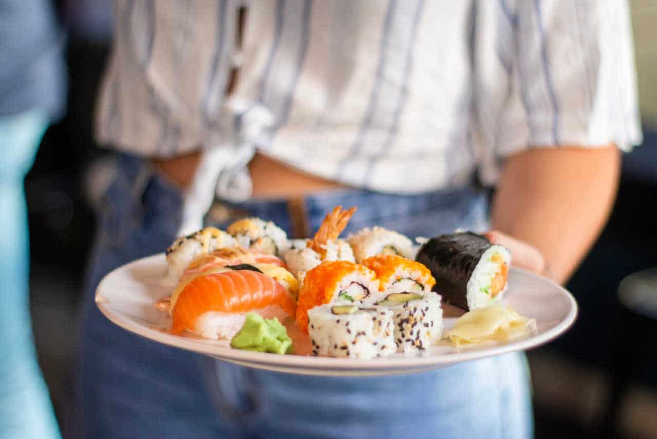 best sushi in atlanta, atlanta sushi restaurants, sushi atlanta