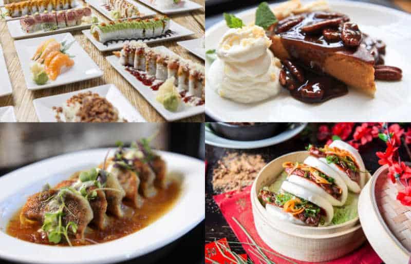 Sunda New Asian, Sunda Chicago, Sunda Sushi Chicago, Chicago's best sushi