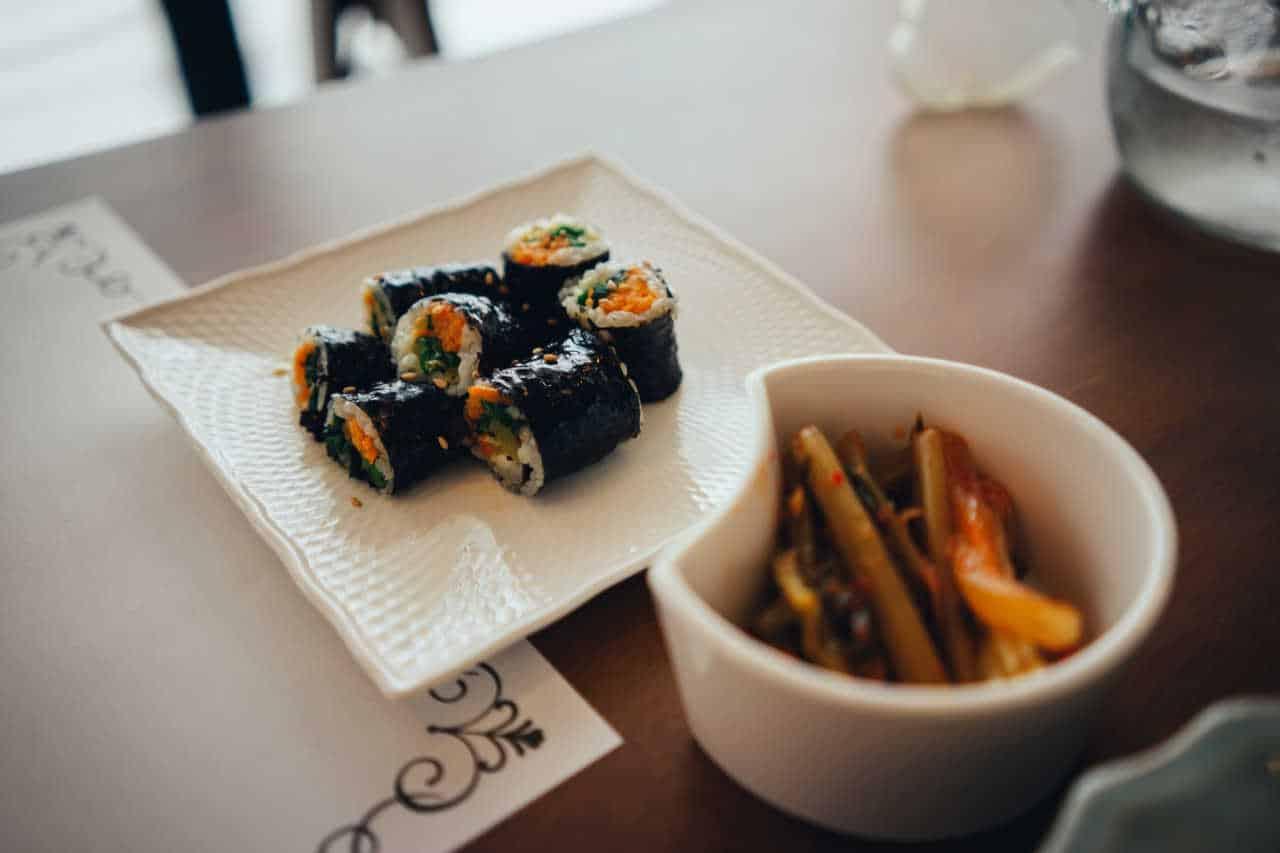 best sushi in London, sushi London, London sushi spots