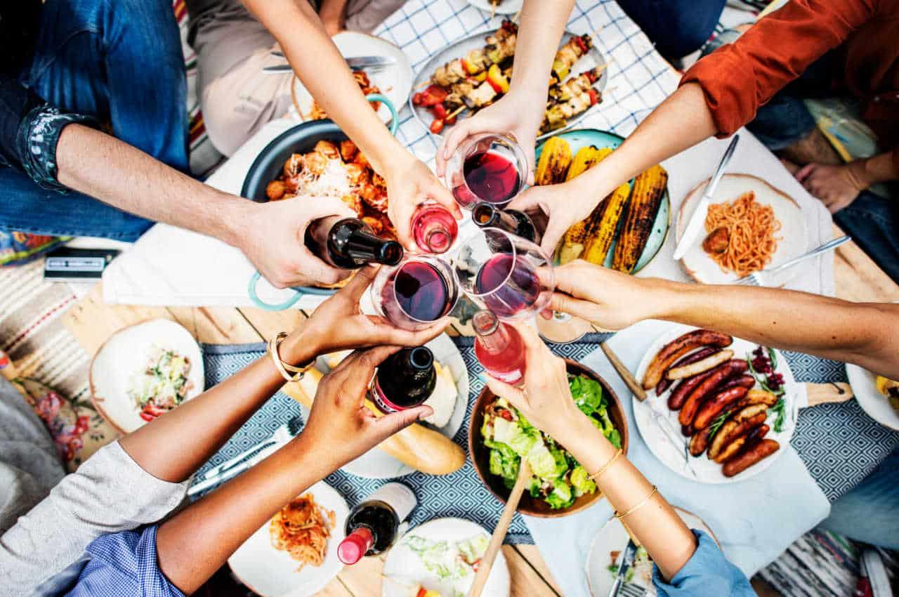 outdoor restaurants in Austin, Austin outdoor dining, outdoor patios Austin, Austin outdoor restaurants